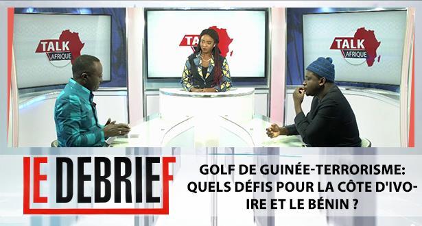 Golf de Guinée-Terrorisme: quels défis pour la Côte d'Ivoire et le bénin ?
