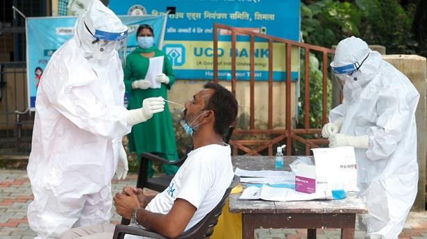 الهند تصبح ثاني بلد في عدد إصابات كورونا