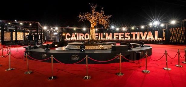 مهرجان القاهرة السينمائي الدولي يعلن إقامة دورته الـ 43 في دجنبر المقبل