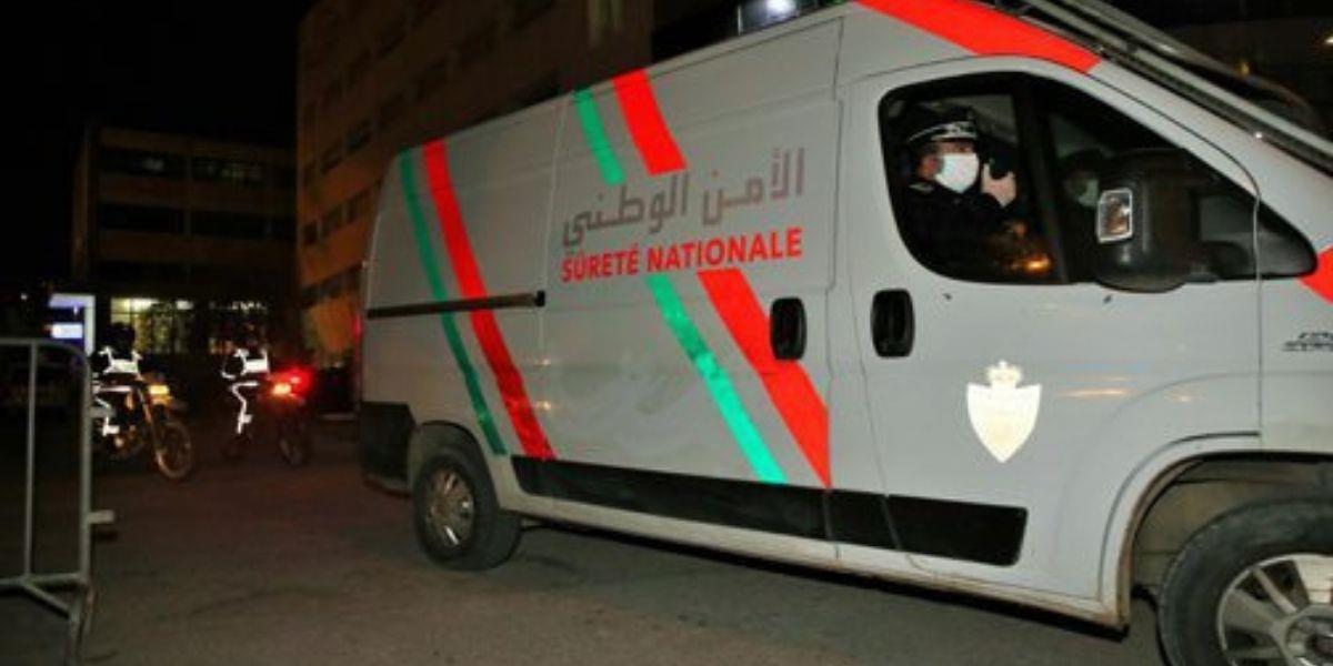 Tanger: localisation de deux mineurs objets d'un avis de recherche dans l'intérêt des familles