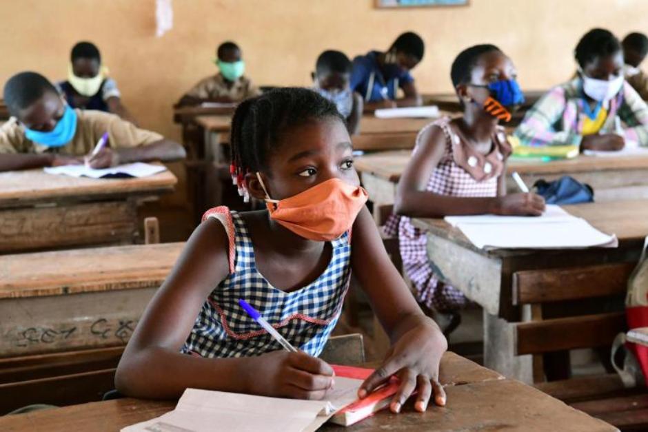مدارس إفريقيا..لننقذ أطفال قارتنا!