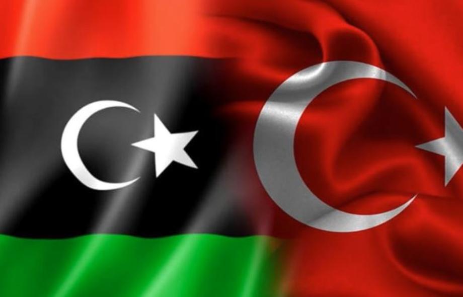 العلاقات الليبية التركية: الدبيبة على رأس وفد وزاري وازن يحل بأنقرة