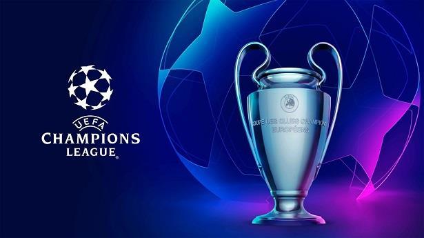 دوري أبطال أوروبا ..برنامج مباريات إياب دور ربع النهاية