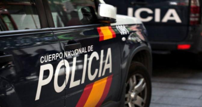 Démantèlement d'un réseau espagnol spécialisé dans l'immigration clandestine, 20 personnes arrêtées