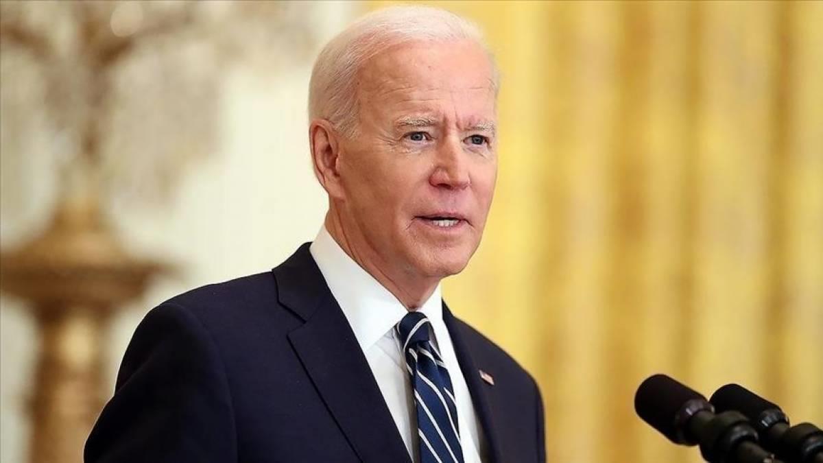 Joe Biden adresse ses vœux aux musulmans à l'occasion du mois de Ramadan