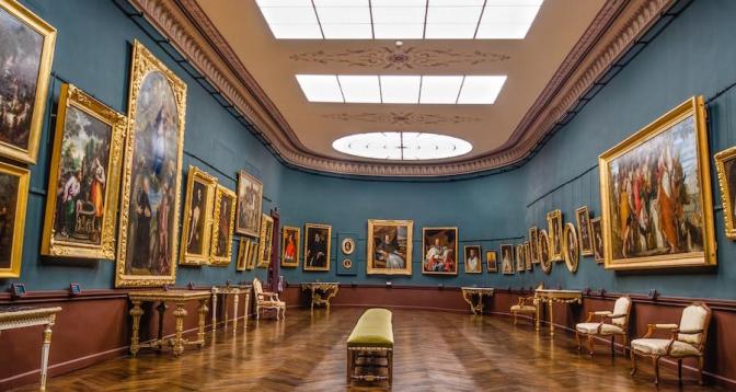 Covid-19: l'UNESCO tire la sonnette d'alarme sur la situation des musées