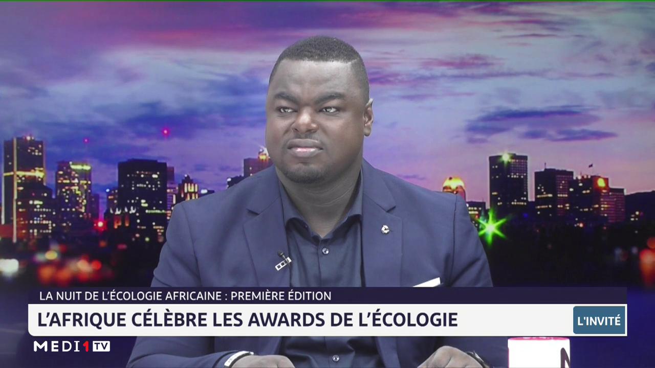 La nuit de l'écologie africaine/ première édition: l'Afrique célèbre les awards de l'écologie