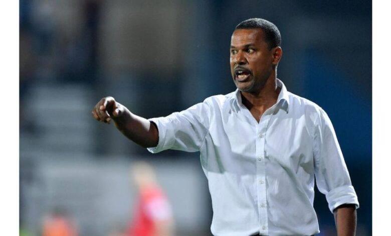 Le Tunisien Lassaad Chabbi nouvel entraineur du Raja de Casablanca