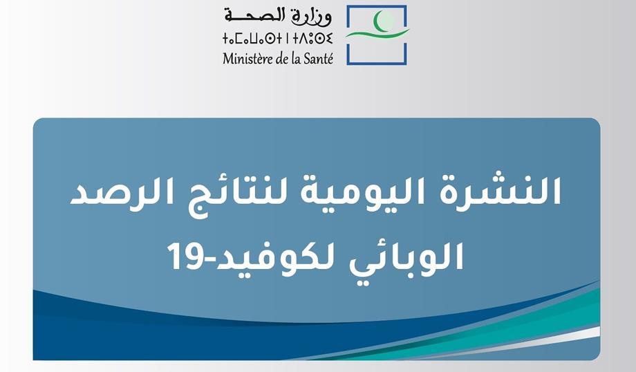 تغيير موعد النشرة اليومية لكوفيد-19 خلال شهر رمضان الكريم