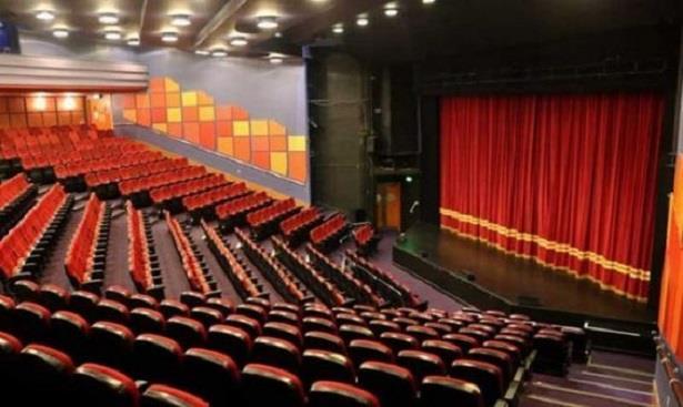 مهرجان الدار البيضاء الدولي للضحك ما بين 15 و19 أبريل