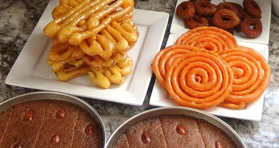 حصار الزيت يؤزم مائدة الإفطار الجزائرية