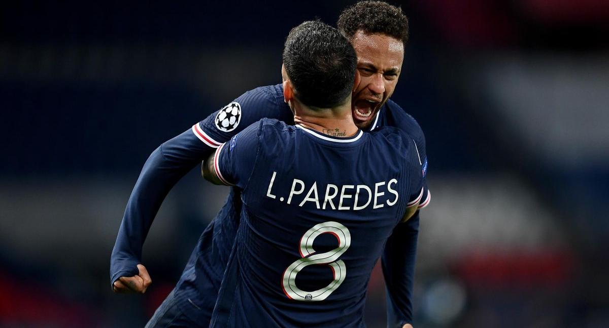 Ligue des Champions: Le PSG qualifié en demi-finale