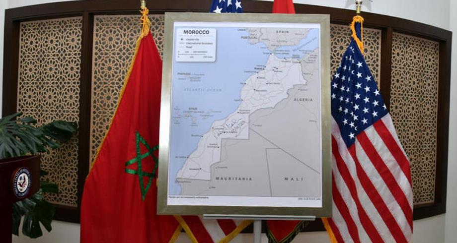 الصحراء المغربية .. التوصيات الرئيسية لمجموعة من الخبراء الأمريكيين