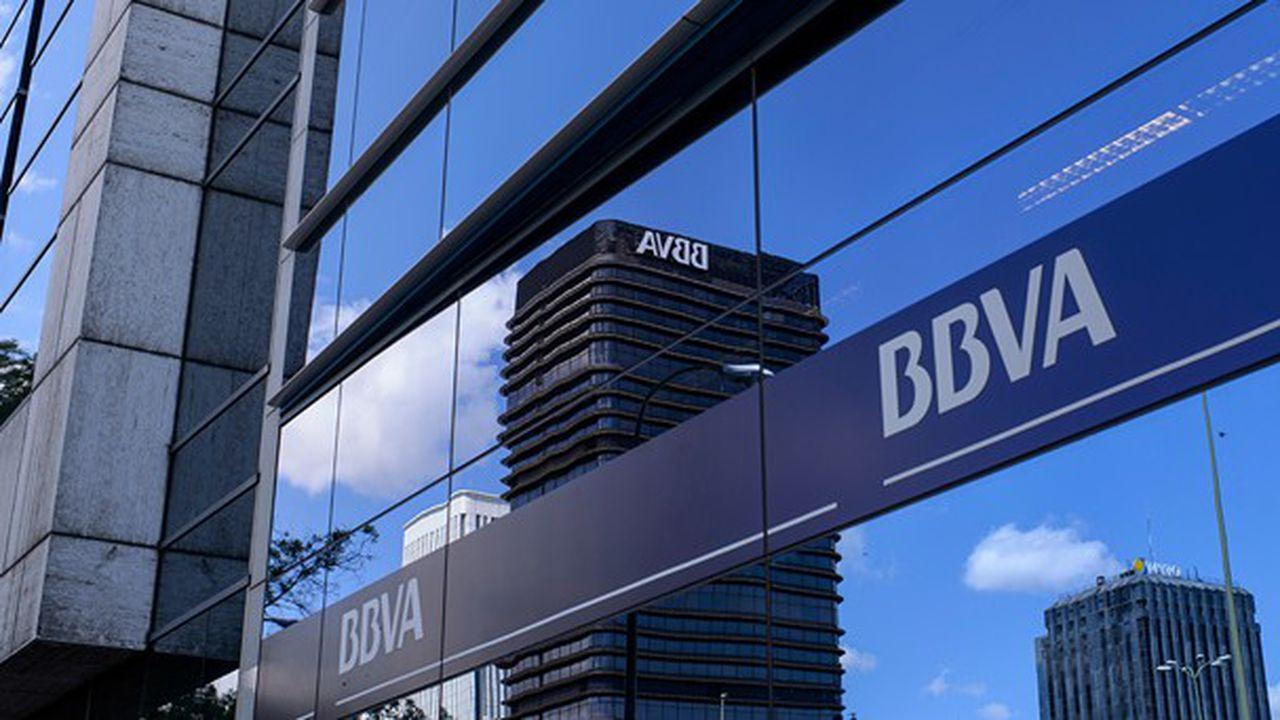 La première banque espagnole BBVA compte supprimer 3.000 emplois