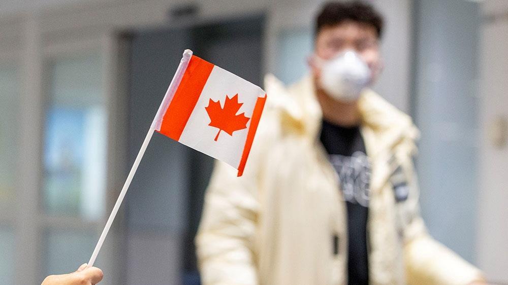 كندا ستمنح إقامات دائمة لـ90 ألف أجنبي ساهموا في مواجهة تبعات فيروس كورونا