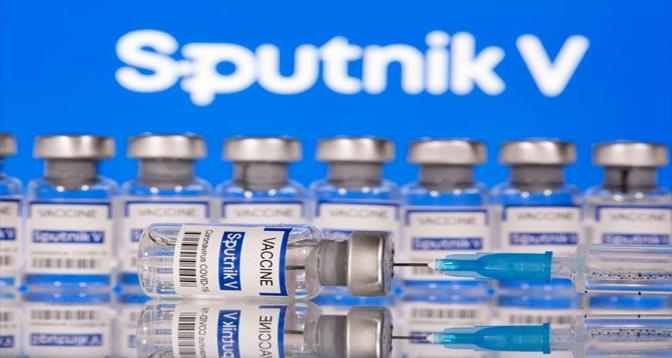 """بدء حملة التطعيم باللقاح الروسي """"سبوتنيك في"""" في الهند"""