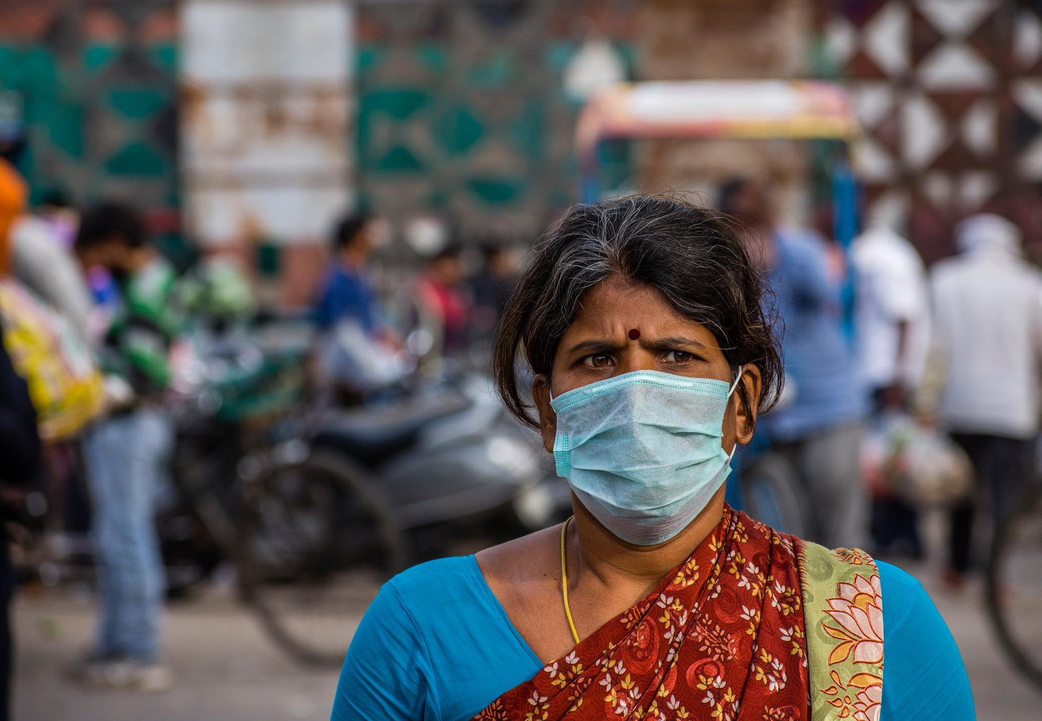 منظمة الصحة العالمية: عدد الوفيات بسبب كوفيد-19 يرتفع بمعدلات مقلقة