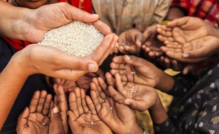 انعدام الأمن الغذائي يتهدد عشرات ملايين الأفارقة