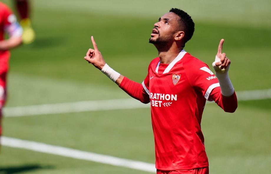 Liga: En-Nesyri offre la victoire à Séville