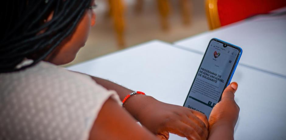 Togo: une plateforme en aide aux plus démunis