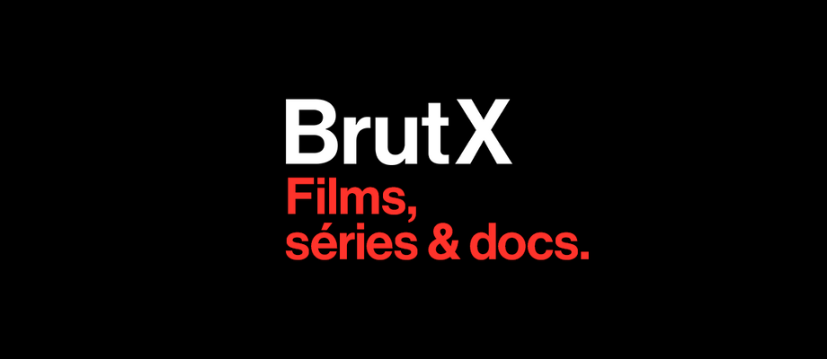 """""""Brut X"""", une plateforme vidéo engagée"""