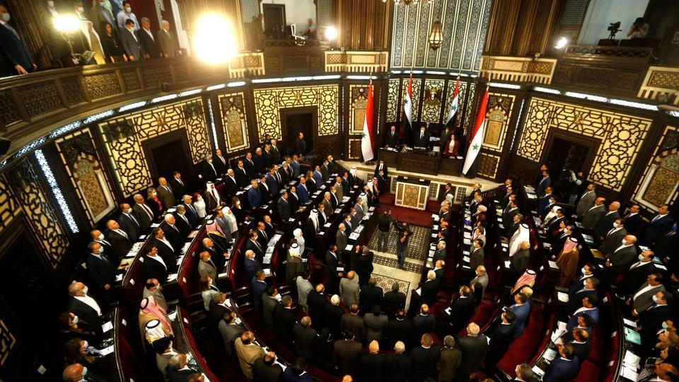 سوريا: إعلان عن رئاسيات في 26 من ماي المقبل