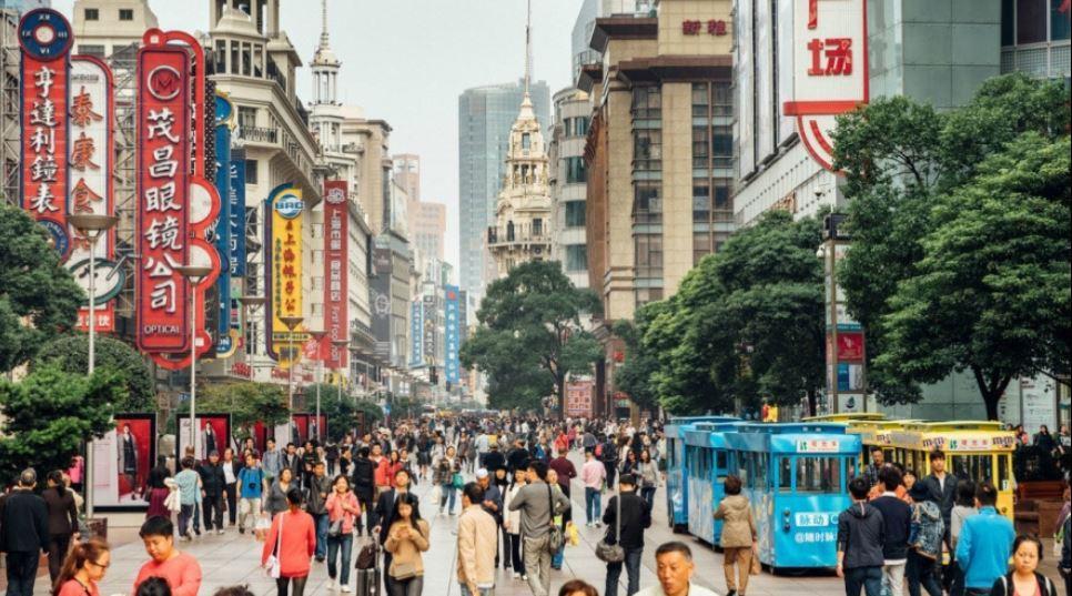 الاقتصاد الصيني يحقق نموا قياسيا مستفيدا من بوادر التعافي من تبعات كورونـا