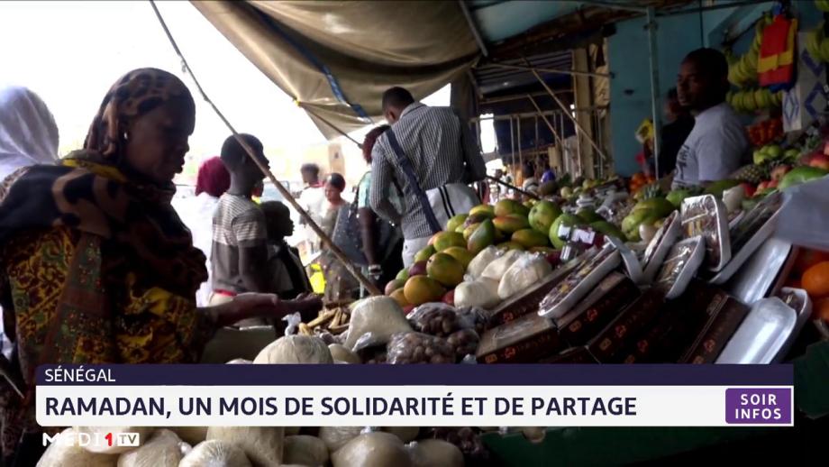 Sénégal: Ramadan, un mois de solidarité et de partage