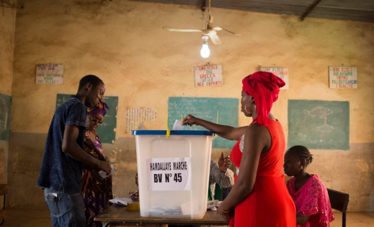 تحديات الانتخابات الرئاسية في مالي