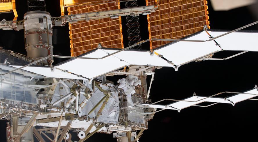 La Russie va lancer sa propre station spatiale d'ici à 2025