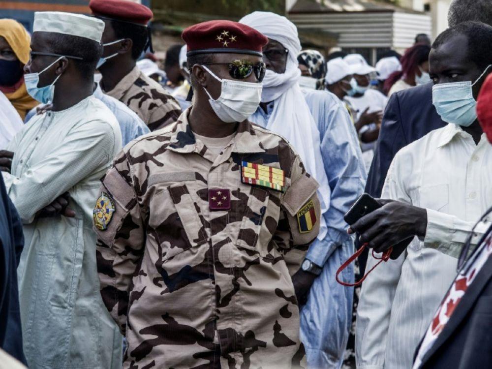 Décès du président Idriss Déby : mise en place d'un Conseil militaire de transition au Tchad