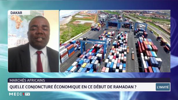 Marchés africains: quelle conjoncture économique en ce début de ramadan ?