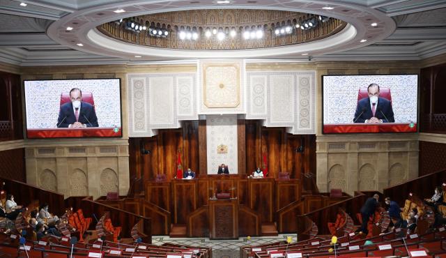 La Chambre des représentants adopte le projet de loi relatif au blanchiment des capitaux