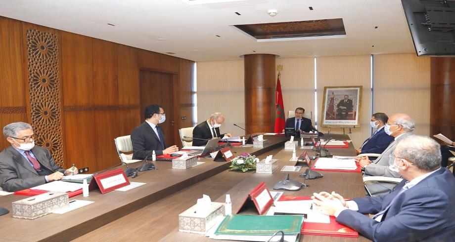 Mise en œuvre du caractère officiel de la langue amazighe: le chef du gouvernement appelle à accélérer les projets stratégiques prioritaires