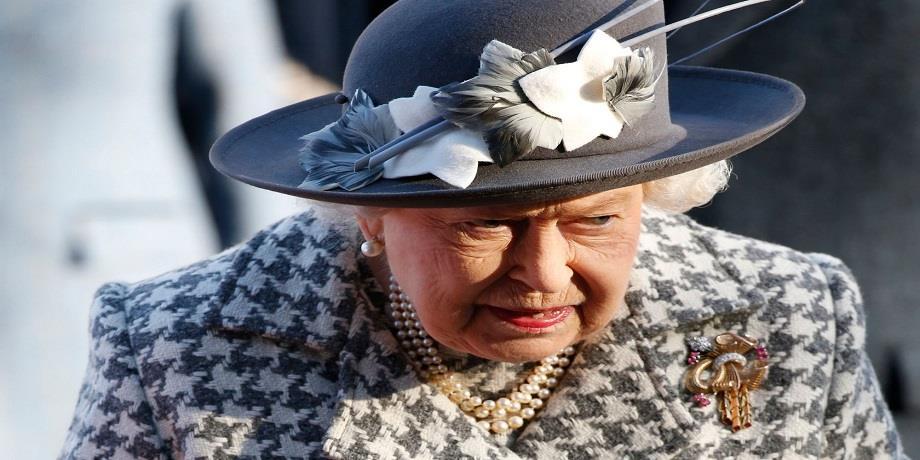 Le magazine de la rédaction: Elizabeth II fête ce mercredi son 95ème anniversaire