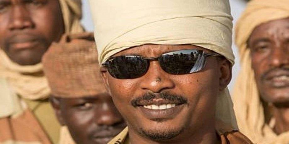 Tchad: le général Déby entame une visite à Niamey