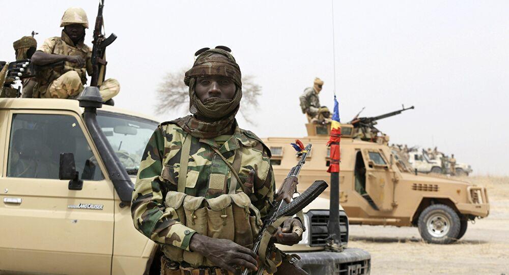 تحليل...الدور المحوري لتشاد في مكافحة المجموعات المسلحة