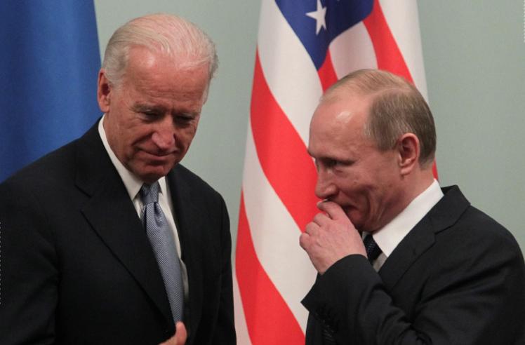 تحليل...التوتر مستمر بين روسيا والغرب