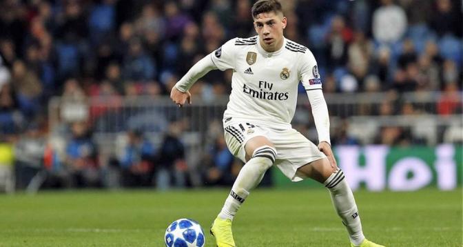 Championnat d'Espagne : Fede Valverde (Real Madrid) indisponible 10 jours