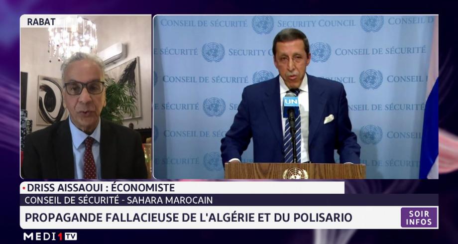 Sahara marocain: propagande fallacieuse de l'Algérie et du polisario