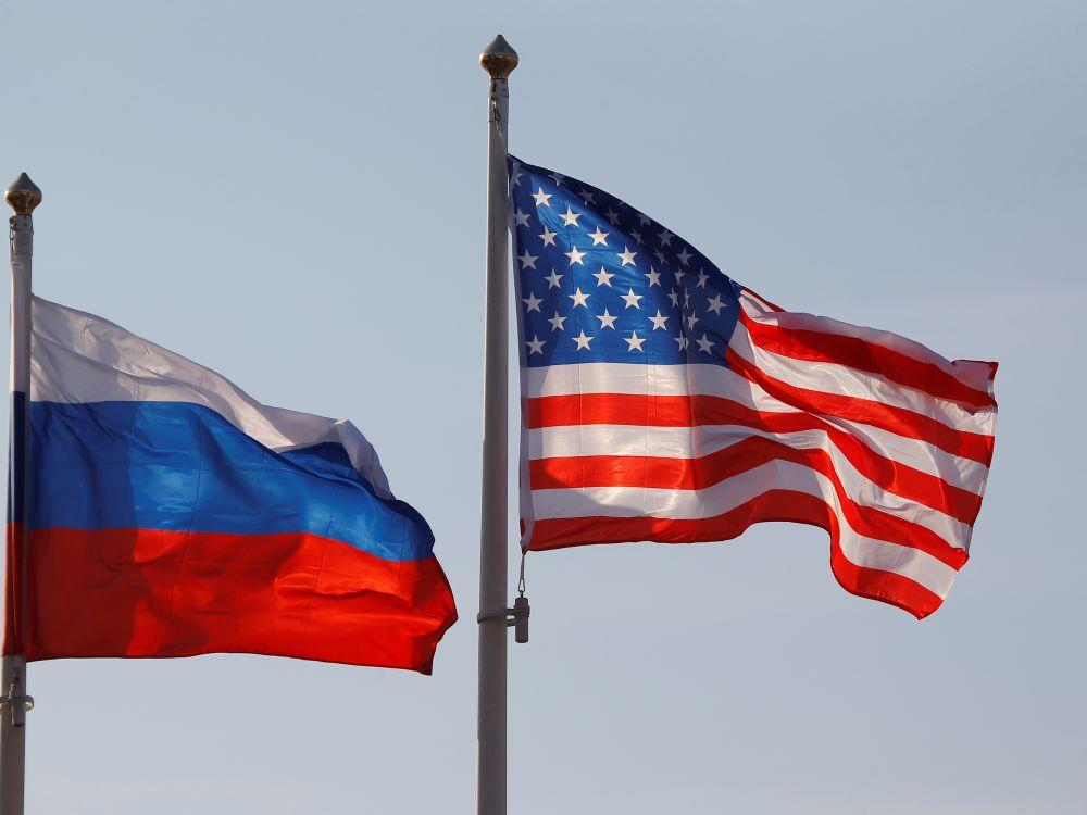 Les diplomates américains expulsés ont jusqu'au 21 mai pour quitter la Russie (besoin de visuel)