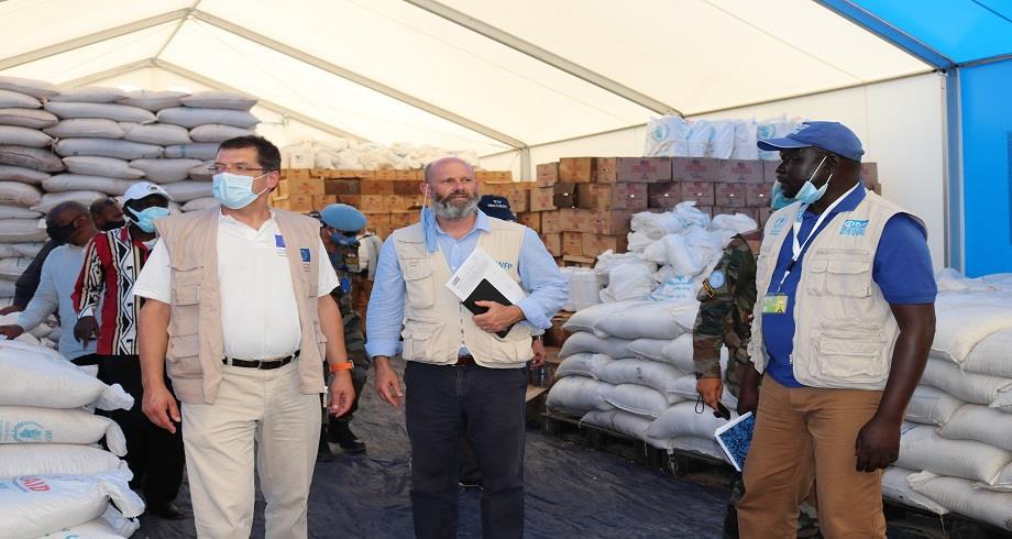 L'UE fournit une aide humanitaire de plus de 43 millions d'euros au Soudan du Sud