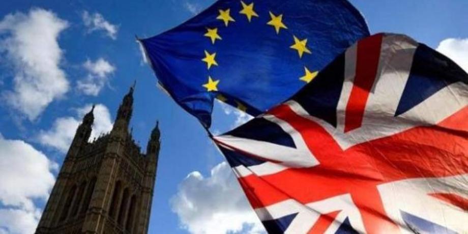 أعضاء البرلمان الأوروبي يصوتون في 27 أبريل على اتفاق التجارة لمرحلة ما بعد البريكست
