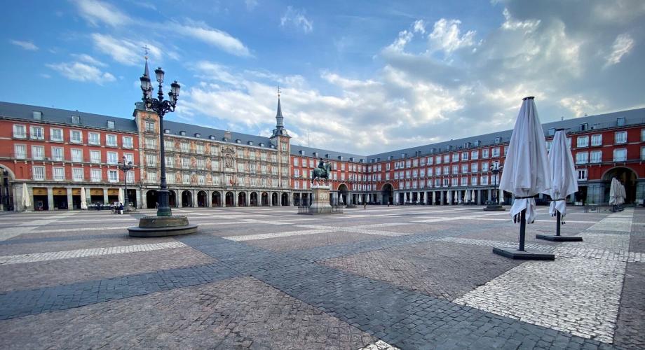 إسبانيا.. انخفاض كبير في مساهمة السياحة في الناتج الإجمالي
