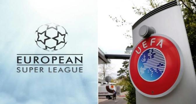 """ما هي الرهانات الاقتصادية لـ """"دوري السوبر"""" الأوروبي؟"""