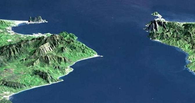 الربط الثابت بين المغرب وإسبانيا عبر مضيق جبل طارق ..مشروع يعود للواجهة