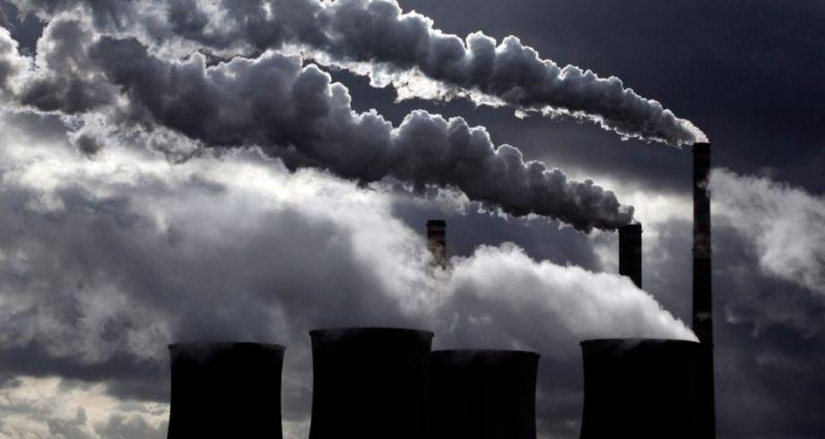 واشنطن تعتزم خفض انبعاثات الكربون بنسبة تصل إلى 52 في المائة بحلول سنة 2030