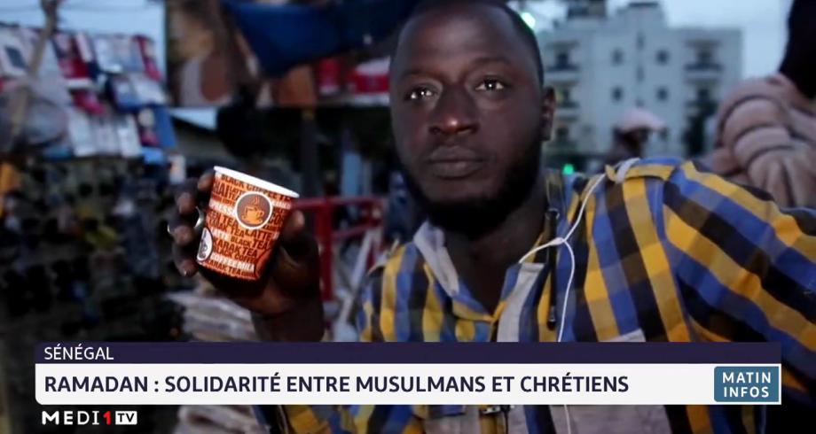 Sénégal: solidarité entre musulmans et chrétiens pendant le Ramadan