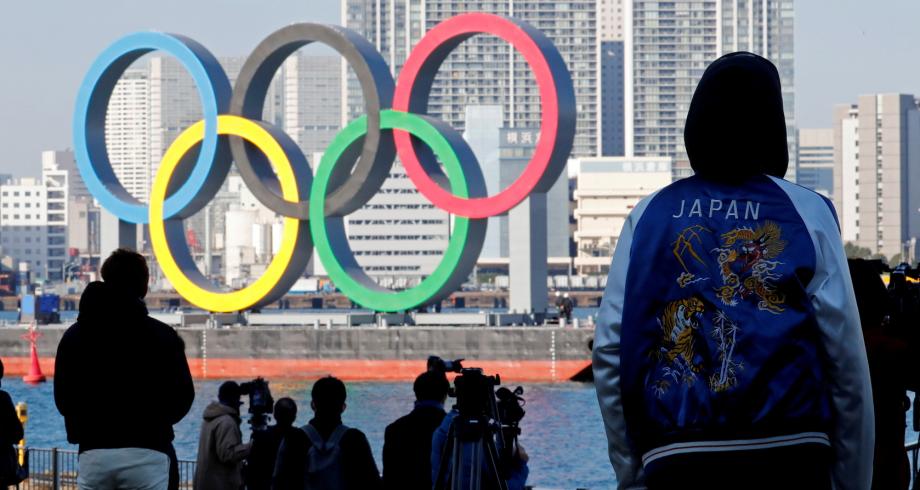 إعلان الطوارئ بسبب وباء كوفيد في اليابان قبل ثلاثة أشهر من الأولمبياد