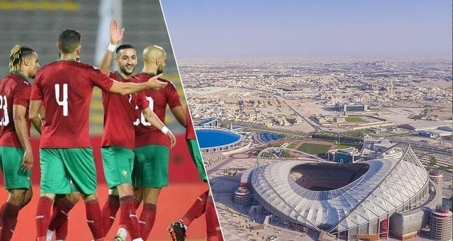 قرعة كأس العرب .. حفل السحب